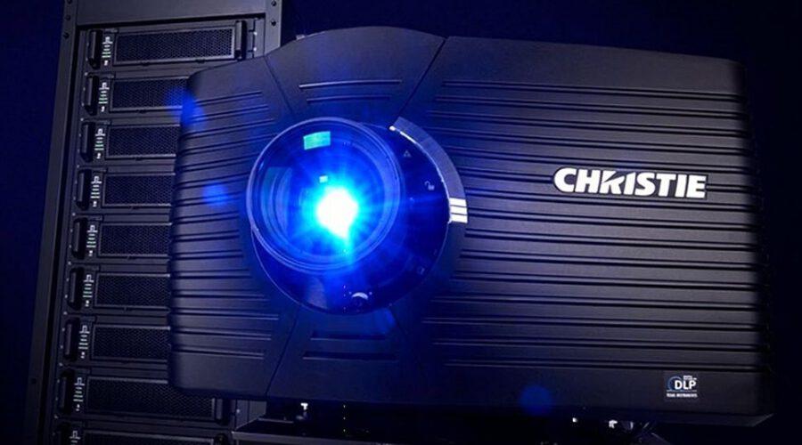 Laser projectors set new standards on the market