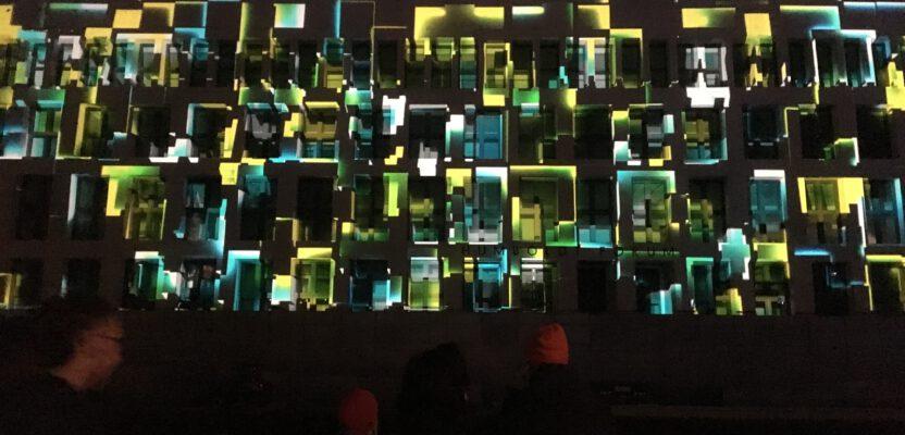 """Berlin leuchtet"" and ""Festival of Lights"" – illuminate the Berlin nights"